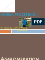 Mineral Processing-II Slides