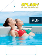 Catalogo Splash 2014