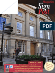 Shropshire Signpost 2014