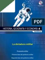 U06 Dictadura Militar