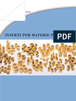Inserts for Plastics PDF - Italian - Jul-05