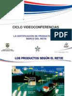 Presentacion RETIE