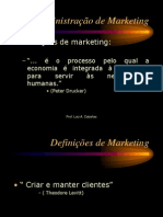 4 Marketing