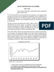 Analisis de Variacion Anual de Colombia