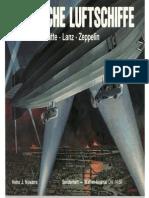 (Waffen-Arsenal Sonderband S-8) Deutsche Luftschiffe