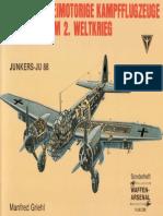 (Waffen-Arsenal Sonderband S-11) Deutsche Zweimotorige Kampfflugzeuge im 2. Weltkrieg