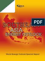 SE Asia EnergyOutlook 2013