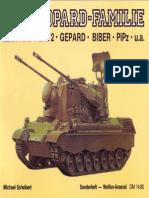 (Waffen-Arsenal Sonderband S-9) Die Leopard-Familie
