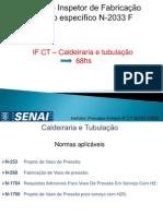 Sleids de if - Ct - Asme Ttat - Senai