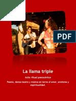 La Llamatriplecarpetaok