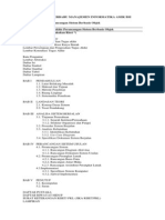 Outline Tugas Akhir Jurusan MI AMIK BSI (Tambahan) (19 Okt 2013)
