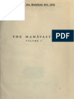 Jones_1949_The Mahāvastu Vol I - Sacred Books of the Buddhists Vol 16.pdf