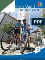 Oberpfaelzer Wald Radmagazin