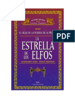 LA ESTRELLA de LOS ELFOS VOL.2 (Ciclo de La Puerta de La Muerte)