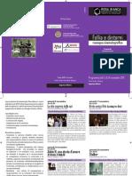 Follia e Dintorni Rassegna Cinematografica 3 24 Nov