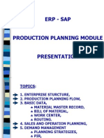Pp Module Overview