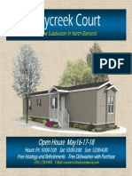 Haycreek Court Open House