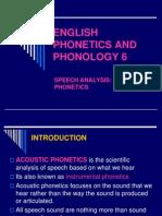 English Phonetics and Phonology 6