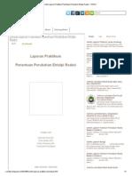 Contoh Laporan Praktikum Penentuan Perubahan Entalpi Reaksi ~ RINSO