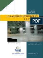 20 Los Agentes Extintores La Espuma 1a Edicion Junio2011