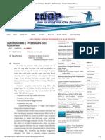 Laporan Kimia 2 - Pemisahan Dan Pemurnian ~ Farmasi Indonesia Page