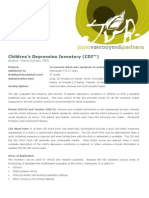 Children's-Depression-Inventory-CDI™
