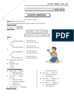 II BIM - QUIM - Guía Nº 6 - Función Hidróxido
