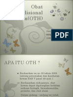 Obat Tradisional Hewan(OTH)