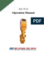 RG Petro Machinery YG 180