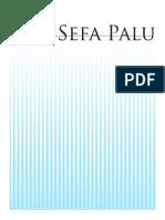 Project Portfolio - Siosefa Palu