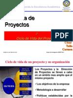 2 Ciclo de Vida Del Proyecto
