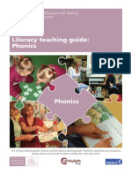 1 Literacy Teaching Guide Phonics