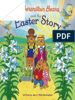 Berenstain Bears and the Easter Story