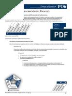 PO6 - Planear y Organizar