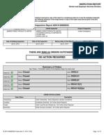 Babine Inspection Report 01/21
