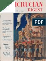 Rosicrucian Digest, September 1951