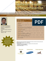 Pipelines Operations Troubleshooting and Failure Prevention Masterclass 2010