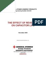 Voltage Reversal