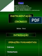 instrumentacao