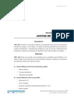 1003.a Junta de Dilatacion