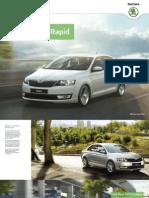 Brochure Rapid