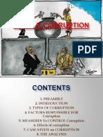 India & Corruption
