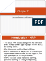 HRM Chapter 2 Lecture 5
