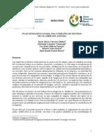 3.- Plan Estrategico Para Una Compania de Seguros de CD. Obregon Sonora