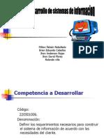 Presentacion Competencia I...