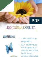 DOCTRINA ESPIRITA