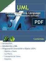 UML y Conceptos Generales Primera Clase