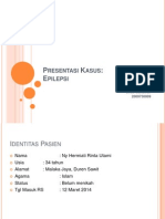 Preskas Epilepsi- DEDEppt
