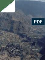 Breve crítica metodológica al análisis espacial del paisaje cultural pretoledano en los andes centrales