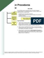 HVAC Installation Manual